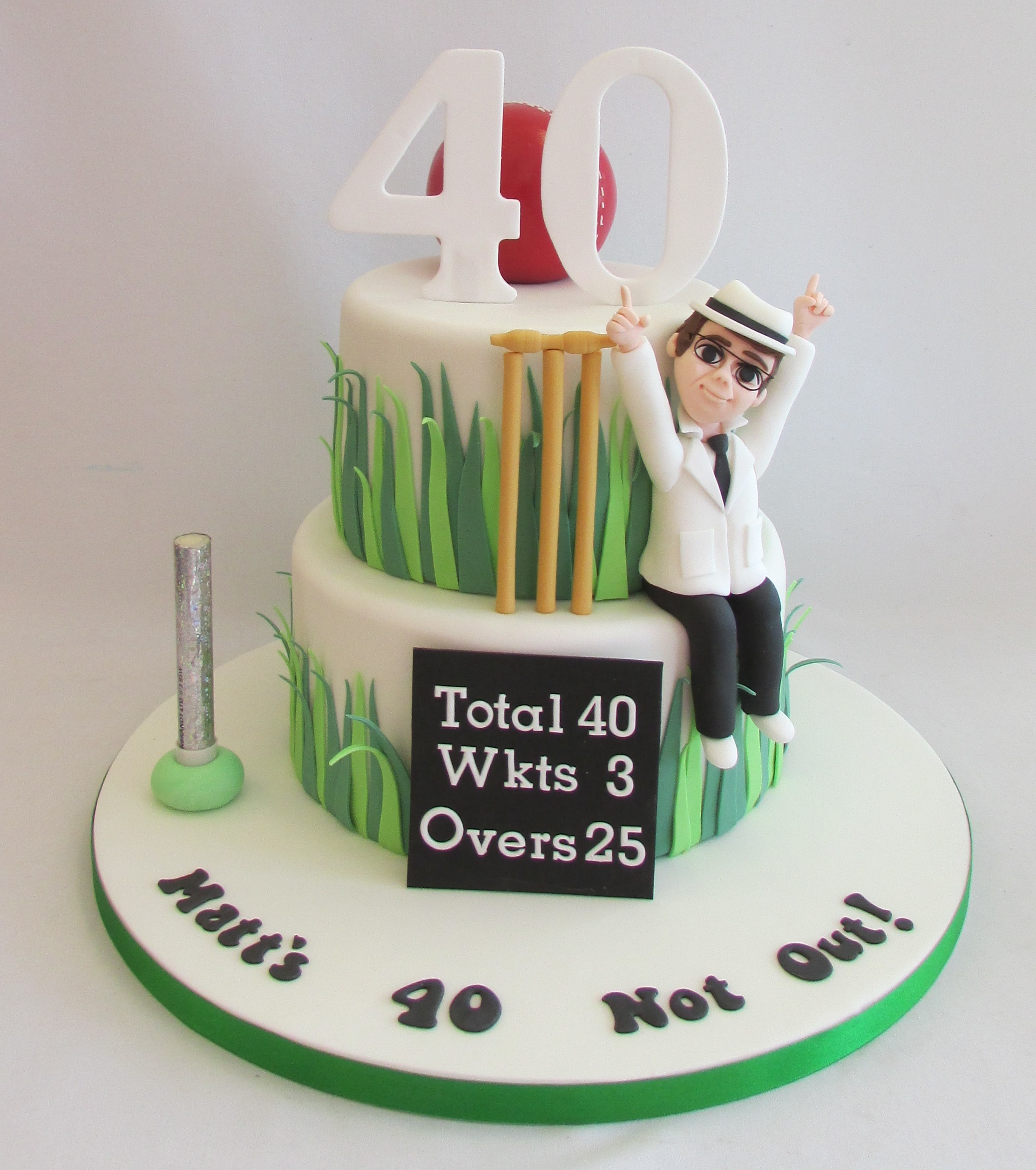 Special Occasion Cake Designs